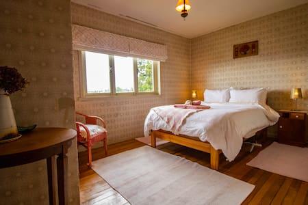 B&B Casa Amancay / Private Room #3 / Lake View