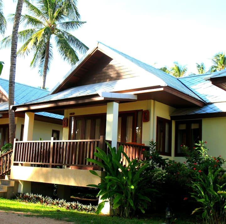 Phangka Paradise Resort Garden Villa