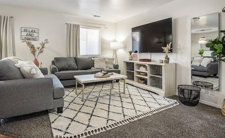 A La Mode Homestyle 3 bedroom Lehi Home 6 month lease