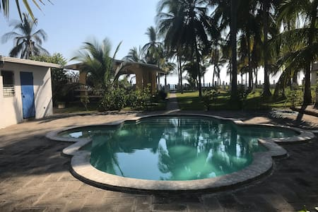 Private beach ranch all for yourself!!!