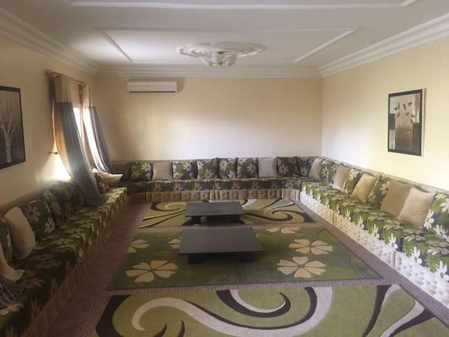 Villa meublée - Nouakchott  - House