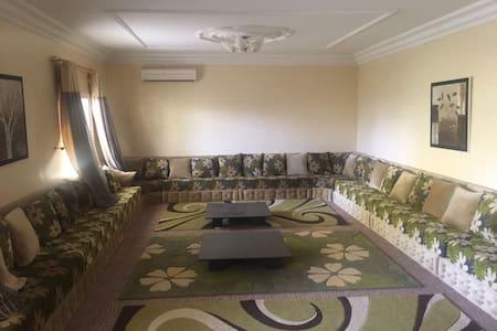 Villa meublée - Nouakchott