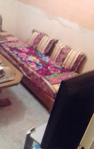 Appartement f4 Thionville - Thionville - Pis