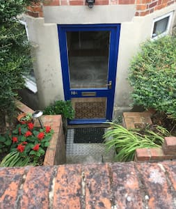 Cosy basement flat 10 minutes from Oxford centre - Apartment