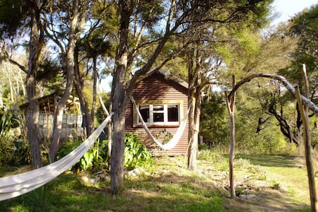 Relax in nature - private eco-cabin - Parnassus