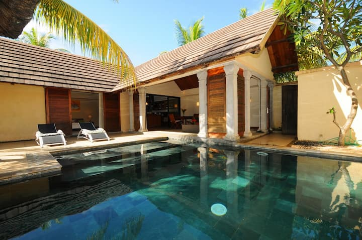 Oasis1,villa 8,total privacy,pool,100% privacy