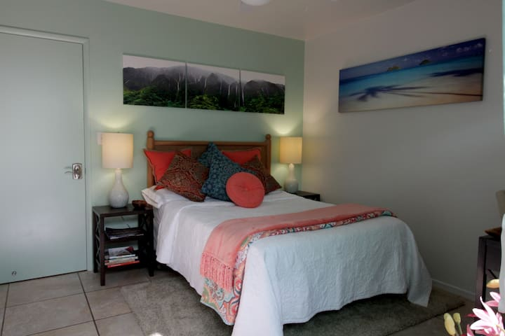 Kailua Private Room