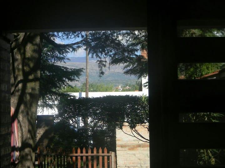 Agüaribay, Casas el Bosquecito. Cobramos en Pesos