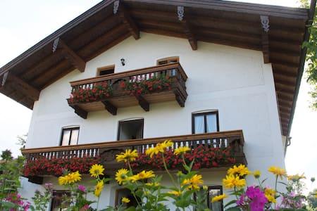 Chiemsee Pferdehof Wohnung Chiemsee