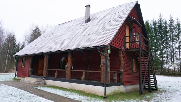 Orupesa Guest House 2