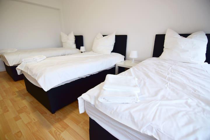 ME07 Apartment in Satzvey