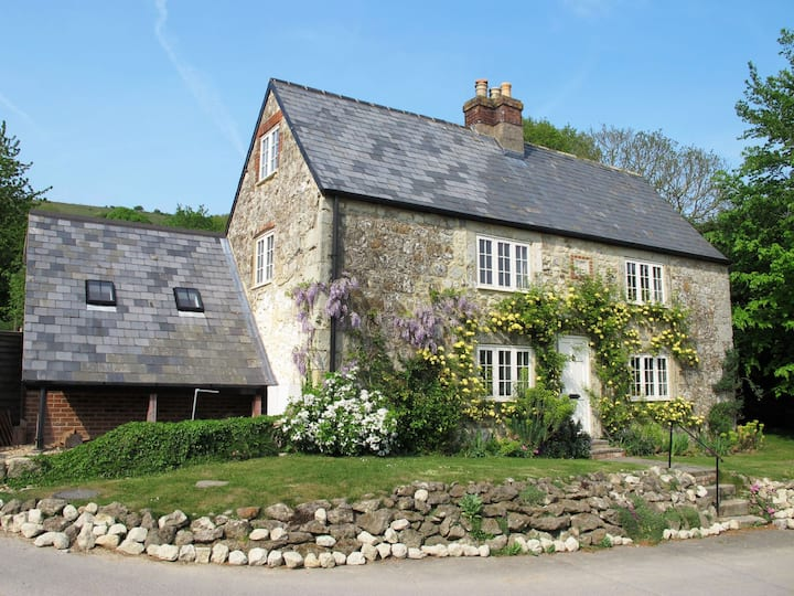 Little Mersley Farmhouse