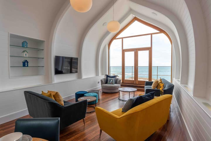 The Ultimate Harbourside Apartment!