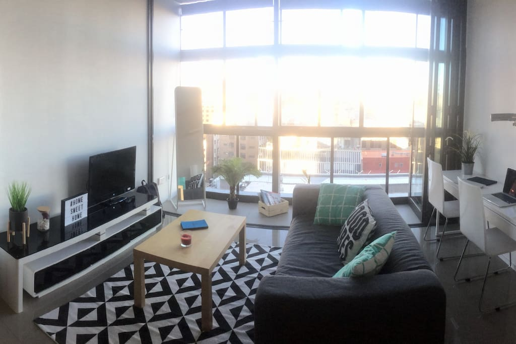 Cousy living room