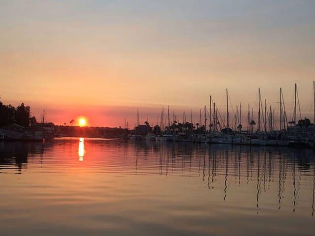 Boat Lovers Dream! Great Location! - Marina del Rey - Bateau