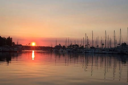 Boat Lovers Dream! Great Location! - Marina del Rey - Boot
