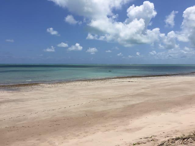 Casa FORMOSA: 5 suítes na beira-mar de Formosa