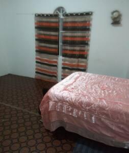 Kool breeze private room