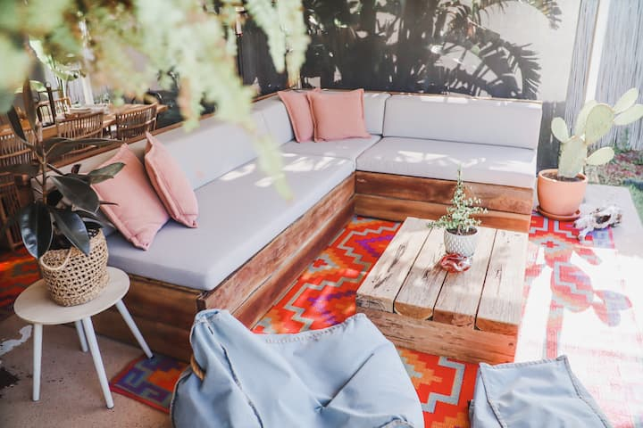 Slice of Caba | Boutique Holiday Rental