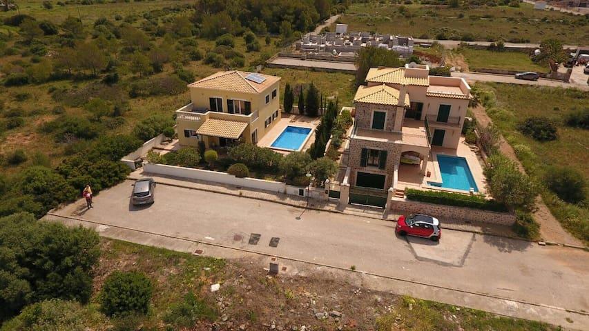 Casa Tamarell - Artà - Casa