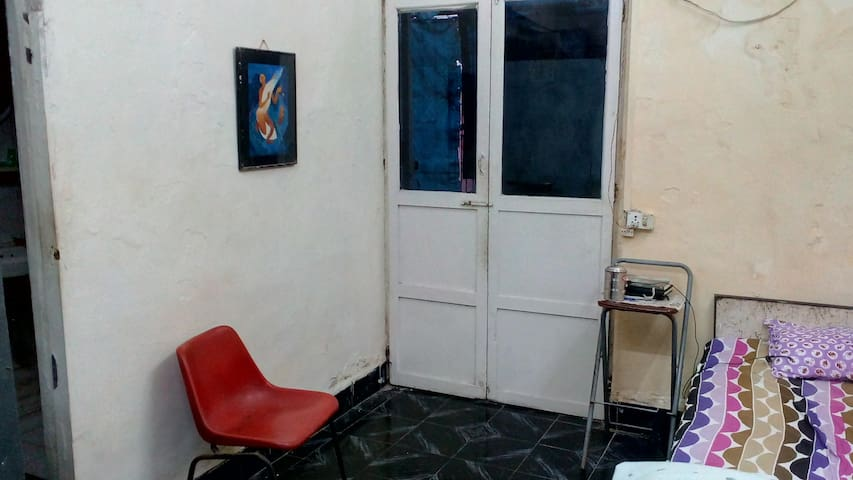Room in apartment at Colaba South Mumbai