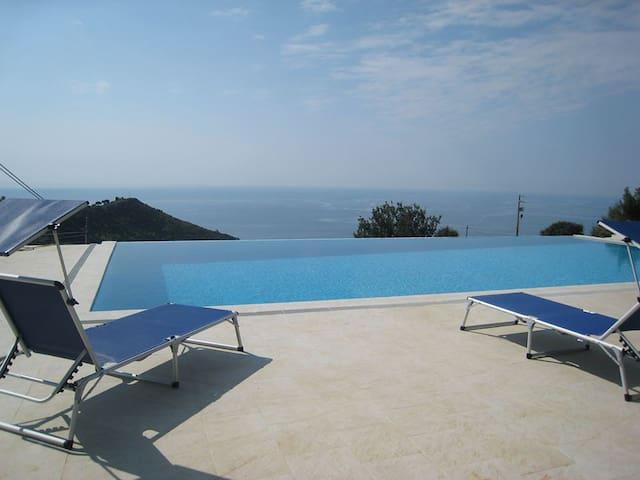 Bellavista - San Giacomo - Panoramic - Sun&Sea - San Giacomo - 別荘