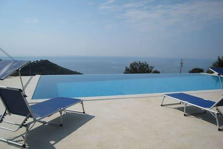 Bellavista - San Giacomo - Panoramic - Sun&Sea - San Giacomo