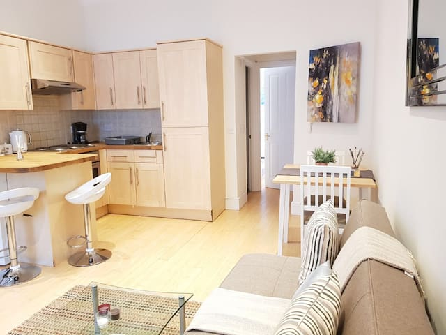 Lovely apartment in Angel, Islington