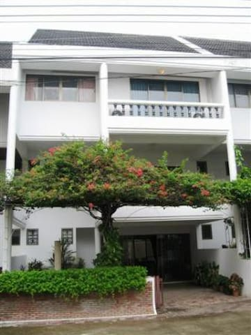 For rent -- Bann Suk Samran Center of Hua Hin
