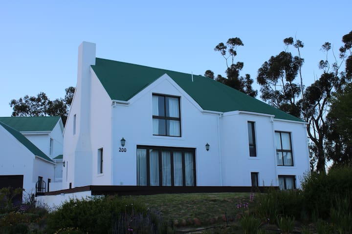 Holiday Home on Golf Estate.