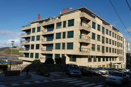apartamento centrico  en baiona pontevedra - Baiona - Wohnung