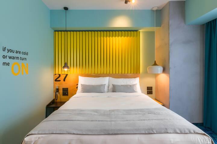 BLUE DREAMS | Aviatiei Business Hotel Studio