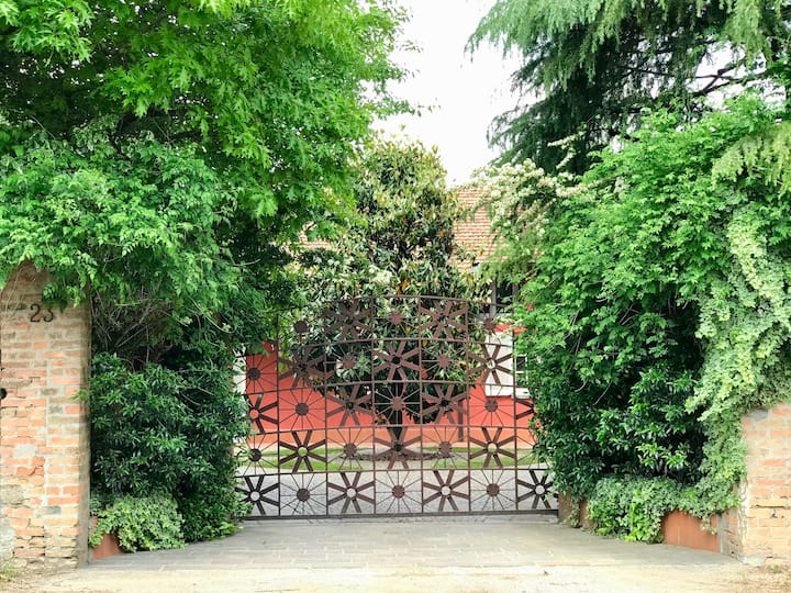 Tenuta La Esmeralda Country House