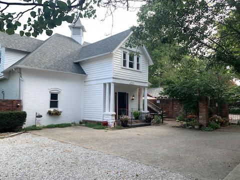 第8回歴史ある馬車の家
