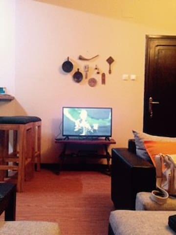 Specious studio, WolloSefer-Bole - Addis Ababa