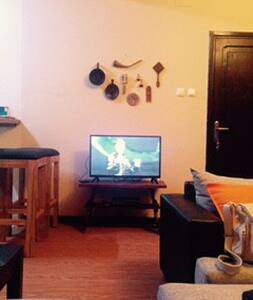 Specious studio, WolloSefer-Bole - Addis Ababa - Apartment