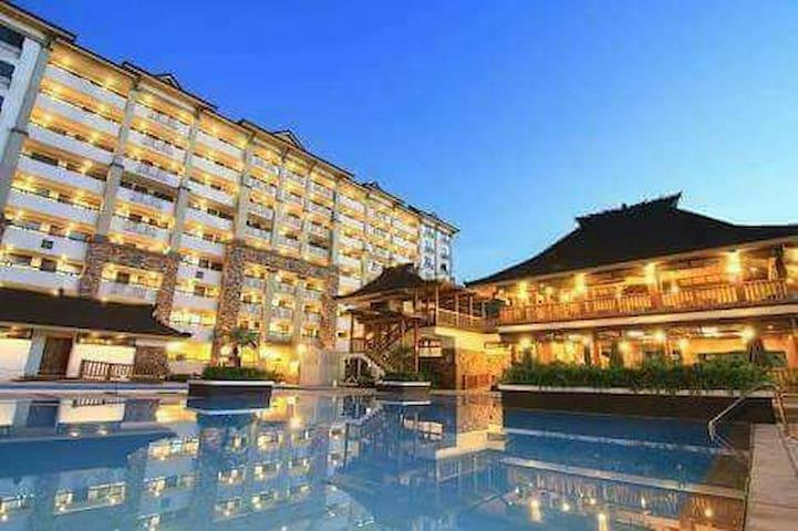One oasis Apartment cagayan de oro.