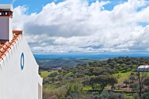 Monte da Fonte dos Orvalhos
