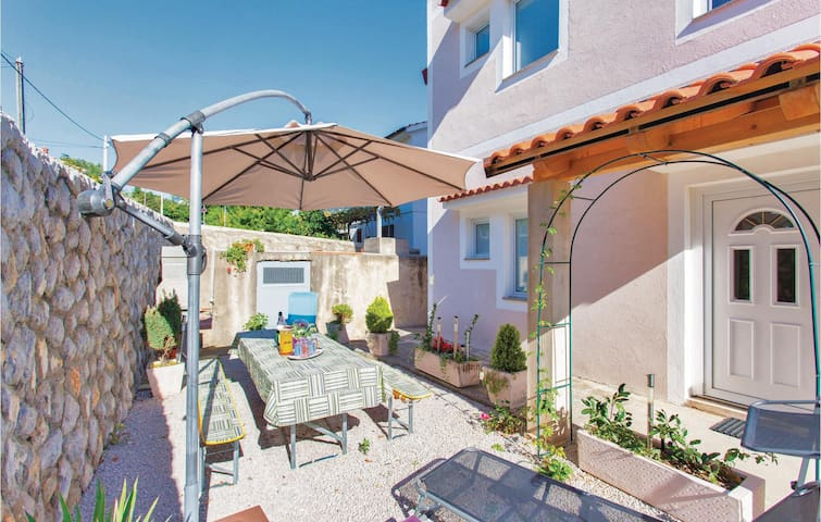 Holiday apartment with 1 room on 54 m² in Silo