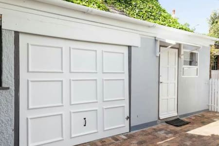 Gorgeous  self contained cottage - Cape Town - House