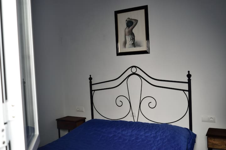 Apartamento vacacional entre España y Portugal - Olivenza - Pis