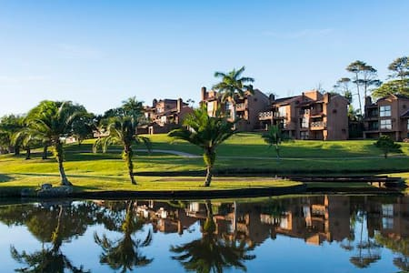 San Lameer Golf Estate Villa 2412 - Southbroom - Villa