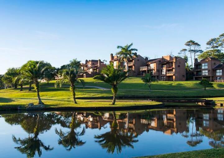 San Lameer Golf Estate Villa 2412