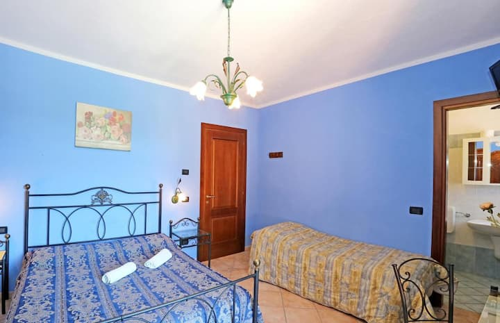 Agriturismo Al Brich Triple room