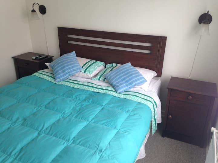 Habitación Privada (dos personas) cama matrimonial