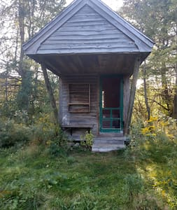 The Cabin at Motherwort Farm