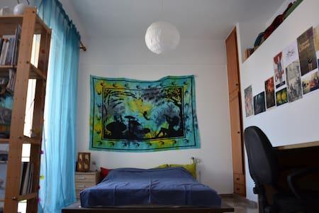 Cozy little apartment - Daire