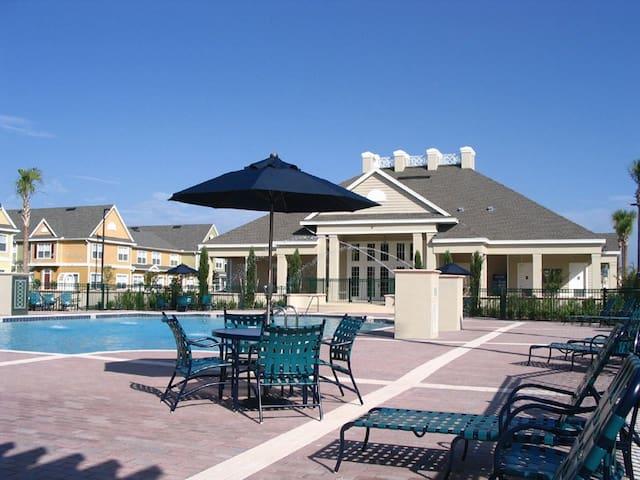 Beautiful 4 bedroom Villa near Disney - Kissimmee - Villa