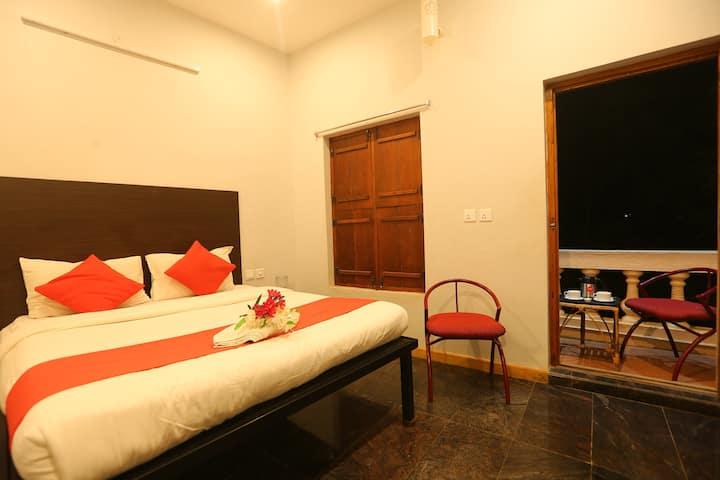 Lé Apex   Auroville