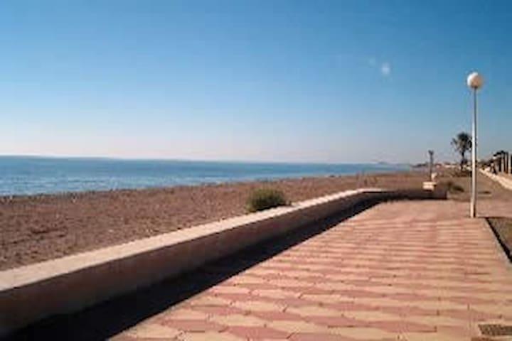 Estupendo piso en Almeria - Almería - Apartamento